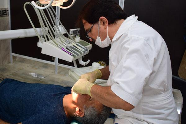 دندانپزشک در اسلامشهر