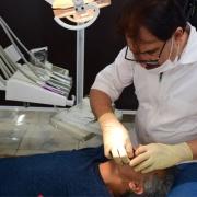 آدرس و تلفن دندانپزشک در رباط کریم